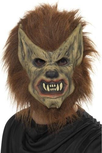 Maska Vlkodlak