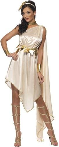 Kostým Řecká bohyně Velikost L 44-46