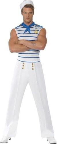 Kostým Námořník Velikost L 52-54