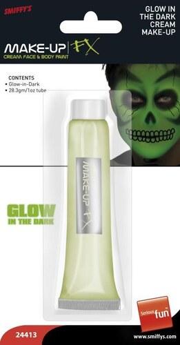 Make up Svítící ve tmě
