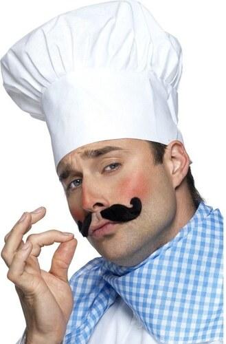 Čepice Šéfkuchař bílý