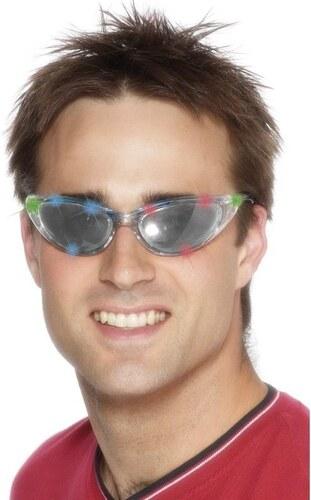 Brýle Svítící