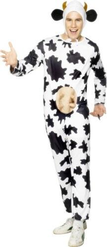 Kostým Kráva