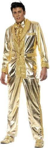 Kostým Elvis Velikost L 52-54
