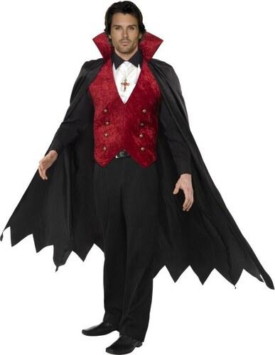 Kostým Vampír Velikost L 52-54