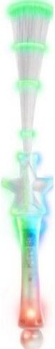 Hůlka Svítící krystal