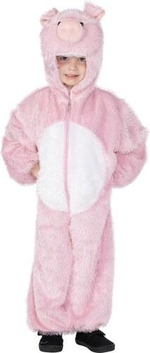 Dětský kostým Prasátko 7-9 roků
