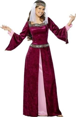 Kostým Služebná Marion Velikost L 44-46