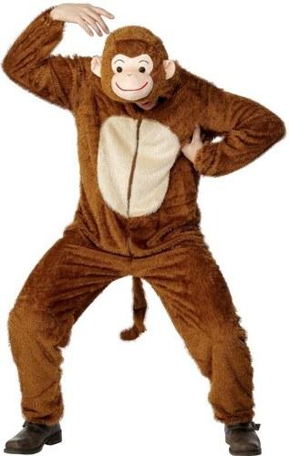Kostým Opice Velikost L 52-54