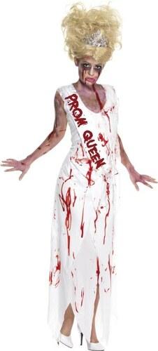 Kostým High School zombie královna Velikost L 44-46