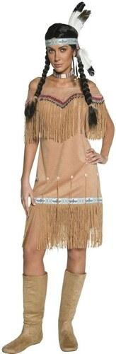 Kostým Indiánka Velikost L 44-46