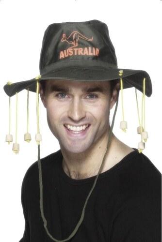 Klobouk Australan