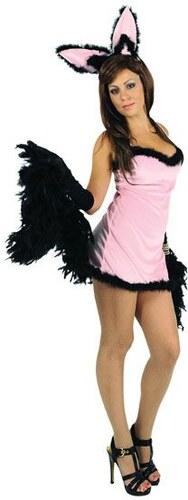 Kostým Play girl