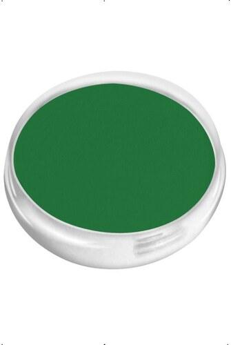 Barva na obličej a tělo světle zelená