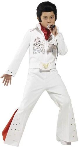 Dětský kostým Elvis Pro věk (roků) 10-12