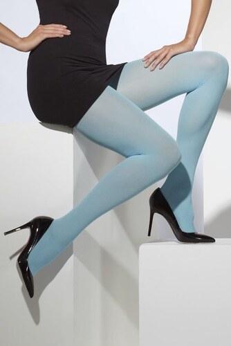 Punčocháče modré