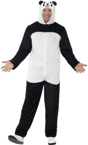 Kostým Panda Velikost L 52-54