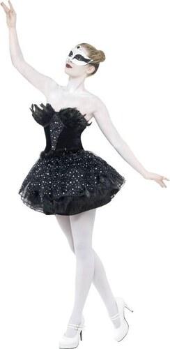 Kostým Černá labuť Velikost L 44-46