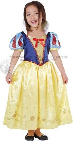 Dětský kostým Sněhurka royale Pro věk (roků) 8-10