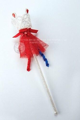 Kouzelná hůlka Sněhurka