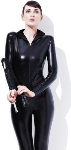 Kostým Rajcovní Lolita sado maso Velikost L 44-46