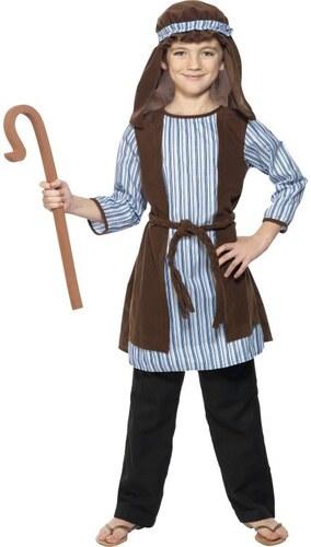 Dětský kostým Pastýř Pro věk (roků) 4-6