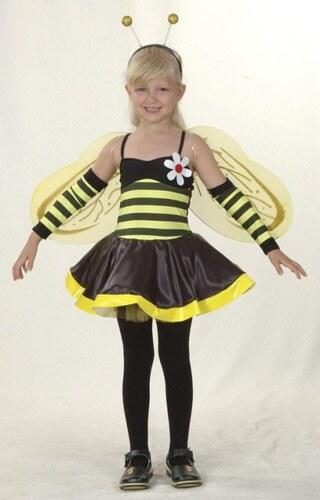 Dětský kostým Víla včelička Pro věk (roků) 10-12
