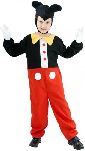 Dětský kostým Myšák Pro věk (roků) 10-12