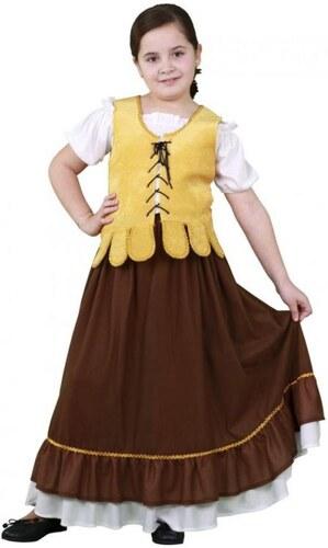 Dětský kostým Hostinská Pro věk (roků) 3-4