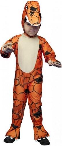 Dětský kostým Tyrannosaurus Pro věk (roků) 10-12