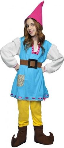 Dětský kostým Trpaslík Pro věk (roků) 3-4