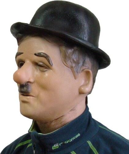 Maska Charli Chaplin