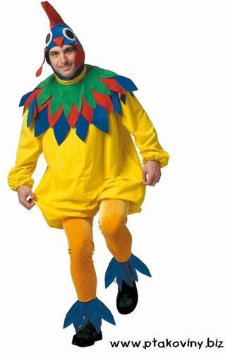 Kostým Kohout