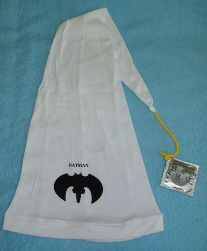 Čepice Batman