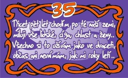 Průkaz 35