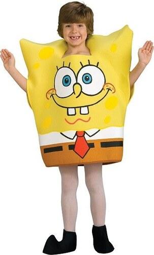 Dětský kostým Spongebob Squarepants Pro věk (roků) 3-4