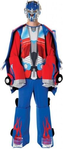 Kostým Optimus Prime Transformers Velikost STD