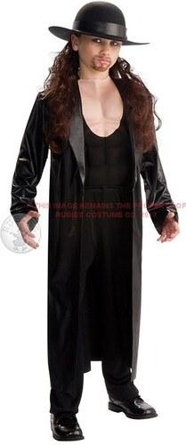 Dětský kostým Undertaker deluxe WWE Pro věk (roků) 3-4