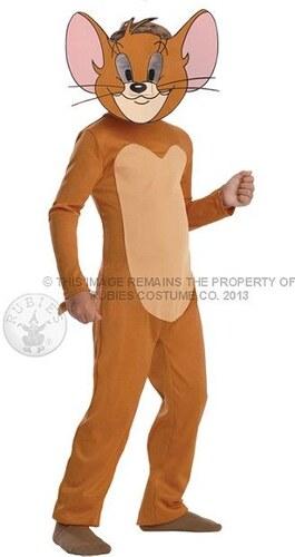 Dětský kostým Jerry Pro věk (roků) 3-4