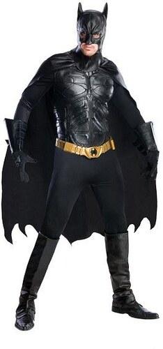 Kostým Batman Grand Heritage Velikost L