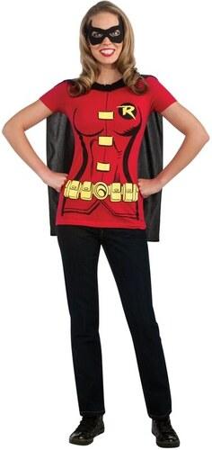 Kostým Robin Velikost L