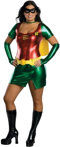 Kostým XL Robin