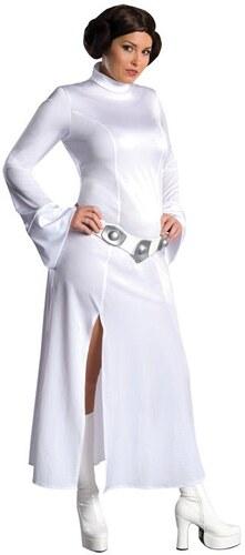 Kostým XL Princezna Leia