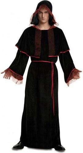 Kostým Ďábelský kněz Velikost M/L 50-52