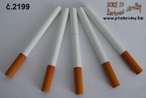 Tužka Cigareta