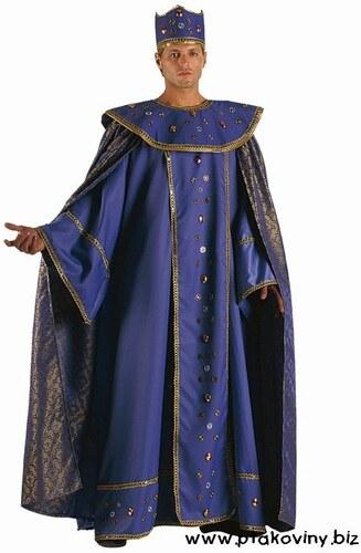 Kostým Byzantský císař