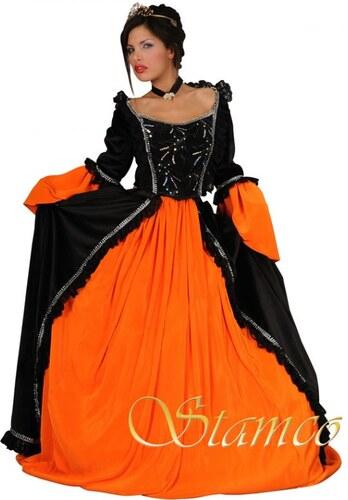 Kostým Černá princezna