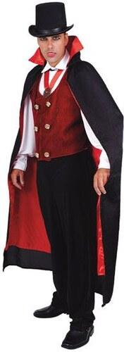 Kostým Hrabě Drákula