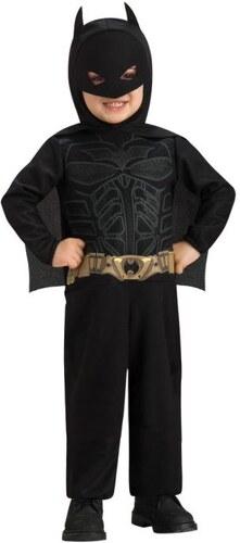 Dětský kostým Batman Pro věk (roků) 1-2