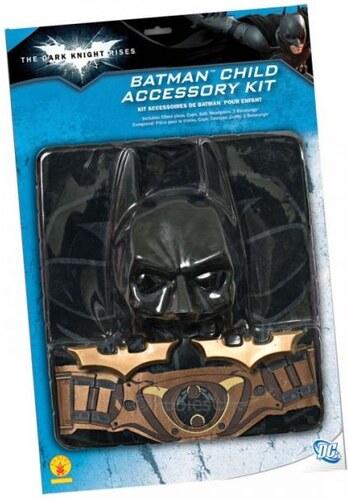 Dětská sada Batman